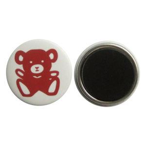 Gift Items Anime Custom Tin Fridge Magnet pictures & photos
