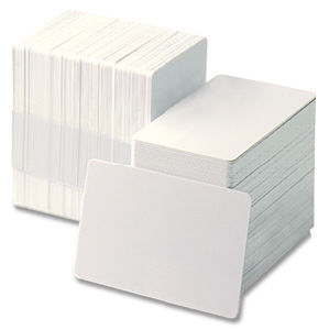 1.8mm Em Card Blank PVC/ABS Plastic RFID Card for Access Control System pictures & photos