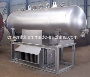 High Temperature Heat Pipe Type Waste Heat Steam Generator pictures & photos
