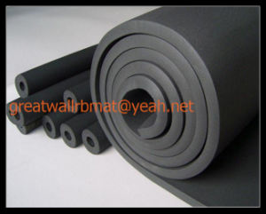 EPDM/SBR Sponge Rubber Sheet, Foam Sheet, Foam Board pictures & photos