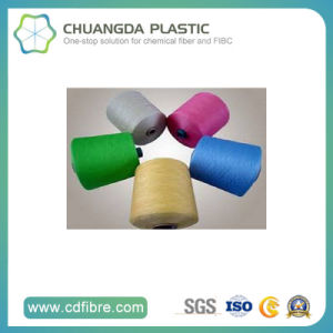 100% Textile Aty PP Yarn for Sewing Woven Bag pictures & photos