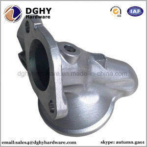 OEM / ODM High Precision (Aluminium & Zinc) Metal Die Casting Parts pictures & photos