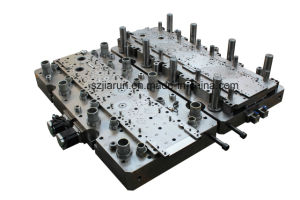 Mould Maker Jiarun - Stamping Mold for Brushless Motor Lamination pictures & photos