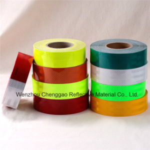 Guarantee 10 Years Original Diamond Grade Waterproof Reflective Safety Tape pictures & photos