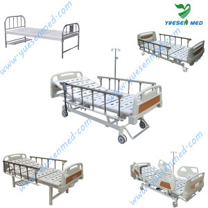 Best Quality Yshb103D Ward Nursing Equipment Electric Hospital Bed pictures & photos