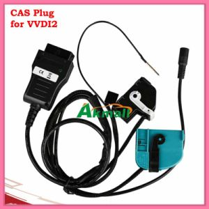 CAS Plug Vvdi Cable for Vvdi2 BMW Full Version pictures & photos