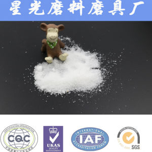 China Supplier Polyacrylamide (PAM) Cationic Powder Flocculant pictures & photos