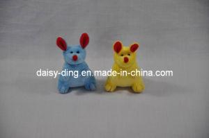 Plush White Rabbit Toy pictures & photos