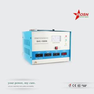 SVC-1500va Automatic Voltage Regulator/Stabilizer