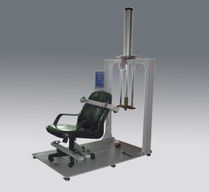 BIFMA X5.1 Office Equipment Chair Strength Testing Machine pictures & photos