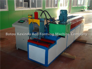Kxd Shutter Slat Roll Forming Machine for Sale pictures & photos