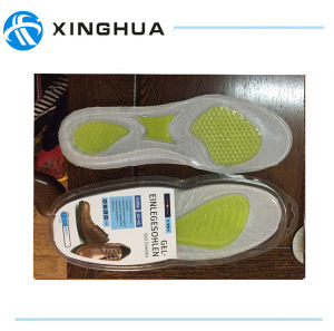 Shoe Soles with EVA for Supplier pictures & photos