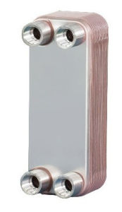 Ard OEM Bl95 Brazed Plate Heat Exchanger Bphe pictures & photos