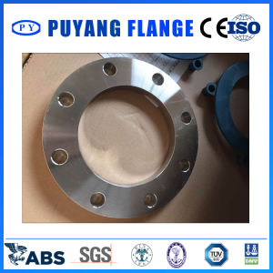 F53 Duplex Steel Weld Neck Forged Flange (PY0007) pictures & photos
