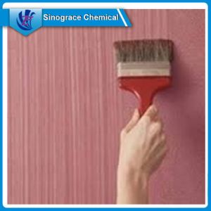 Styrene Acrylic Emulsion for Primer Coatings (SA-207) pictures & photos