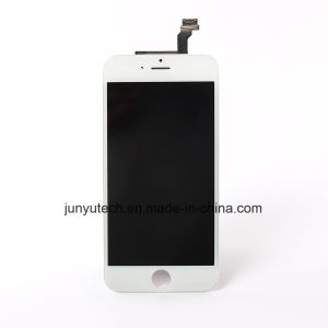 Phone Accessories Touch Screen LCD for iPhone 6 Display Assembly pictures & photos