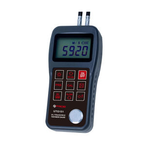 Ultrasonic Thickness Gauge for Painting Test pictures & photos