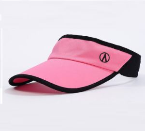 Polyester Promotional Tennis Cap pictures & photos