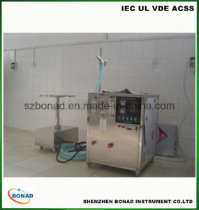 IEC60335 Ipx3 Ipx4 Anti-Water IP Code Lab Testing Equipment pictures & photos