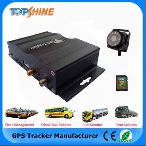5 SIM Card Free Tracking Platform GPS Tracking Device pictures & photos