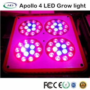 Classic Design Apollo 4 LED Grow Light for Herbs & Flowers pictures & photos