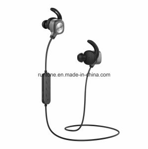 Sport Bluetooth Earbuds Wireless Bluetooth Headsets Noise Cancelling Earphones pictures & photos