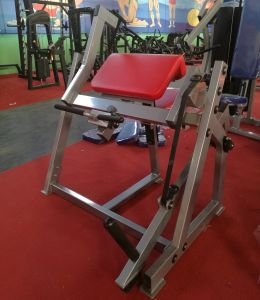 Hammer Strength Fitness Equipment / Super Horizontal Calf (SF1-1026) pictures & photos