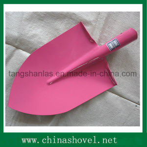 Agricultural Tool Railway Steel Shovel Head for Farming and Gardening pictures & photos