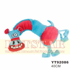Dog Plush Toys Yt92084 pictures & photos