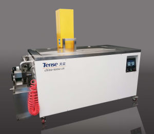 Organic Solvent Industrial Ultrasonic Cleaner for Hardwares Degreasing pictures & photos