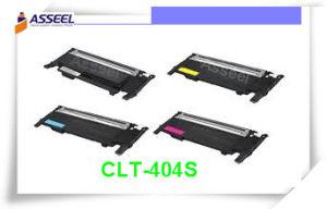 China Supplier Toner Cartridge Clt-K404s Clt-C404s Clt-M404s Clt-Y404s for Samsung C430/C430W// C480/ C480W/ C480fw/Xpress, C480fn pictures & photos