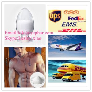 Anabolic Steroid Hormones 17beta-Hydroxyandrost-4-En-3-One 99% 58-22-0 to Promote Male Genital Grow pictures & photos