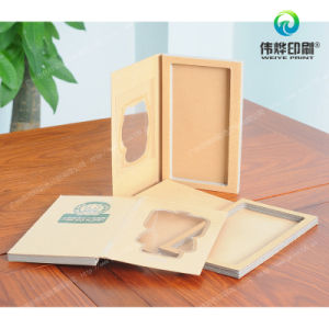 Grey Paper Printing Packaging Gift Box (for Mobile Phone) pictures & photos