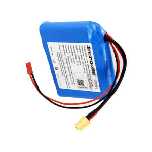 Jingnoo Lithium-Ion Battery Pack for Energy Storage Application (Li-ion Battery) pictures & photos