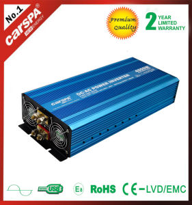 OEM solar energy 4000W DC AC home smart power inverter pictures & photos