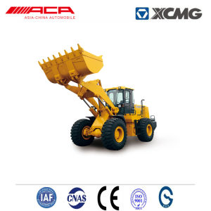 6ton XCMG Wheel Loader Lw600k pictures & photos