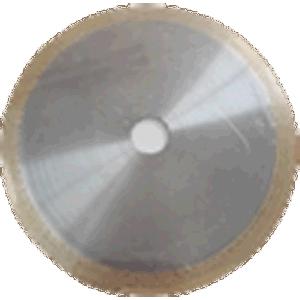 Tj 1211 Dm Metal-Based Blade Wafer pictures & photos