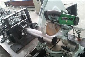 Half-Round-Gutter Forming Machine pictures & photos