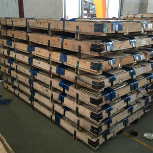 201 Stainless Steel Plate pictures & photos