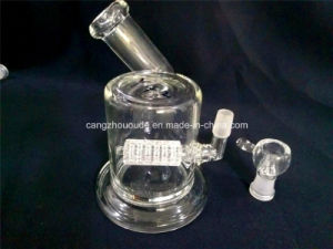 Smoking Glass Water Pipe Pipes with Factory Price pictures & photos