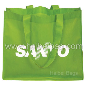 PP Grocery Non Woven Bag, Shopping Tote Bag, Promotion Cooler Bag, Cotton Canvas Bag, Woven Bag, Drawstring Bag, Laminated Bag pictures & photos