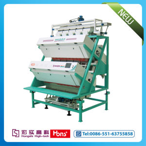 China Best Largest Capacity Tea Color Sorter Machine pictures & photos