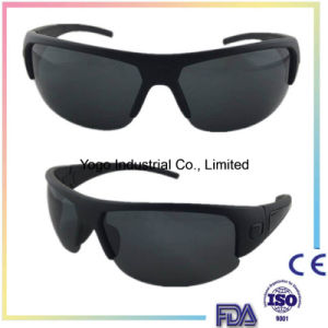 2017 New Fashion Polarized Sports Cycling Sunglasses for Man pictures & photos
