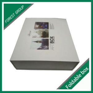 Top Luxury Design Cardboard Gift Box pictures & photos