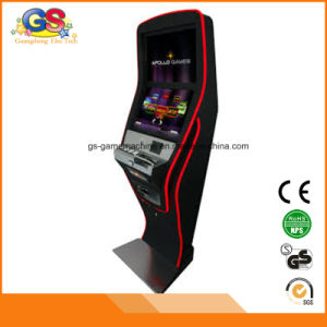 Real New Aristocrat Slot Game Machine Cabinet Manufacturers for Sale Cheap pictures & photos