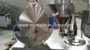 Herbal Powder Semi Automatic Capsule Filling Machine pictures & photos
