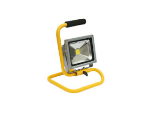 20W Ce RoHS IP65 Portable LED Floodlight pictures & photos