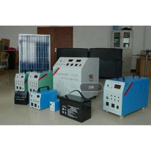 Jiangsu Haochang Photovoltaic Solar Panel 315W-335W Solar Power System pictures & photos