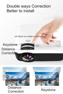 Best Popular HD Mini Projector for Teaching