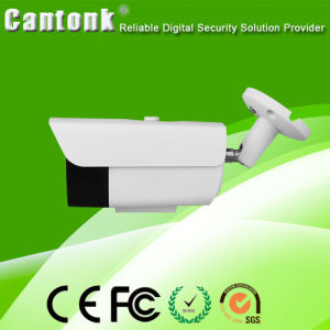 IP66 Bullet Waterproof Outdoor Security CCTV IP Camera with Real WDR (CW60) pictures & photos